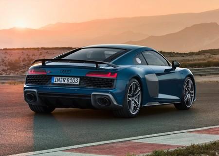 Audi R8 2020 5a