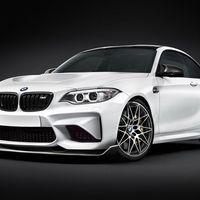 ¿Qué tal un BMW M2 GTS? Esto propone Alpha-N Performance
