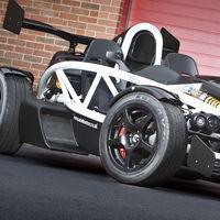 El fabricante británico Ariel trabaja en un hiperdeportivo eléctrico biplaza de unos 1.200 CV