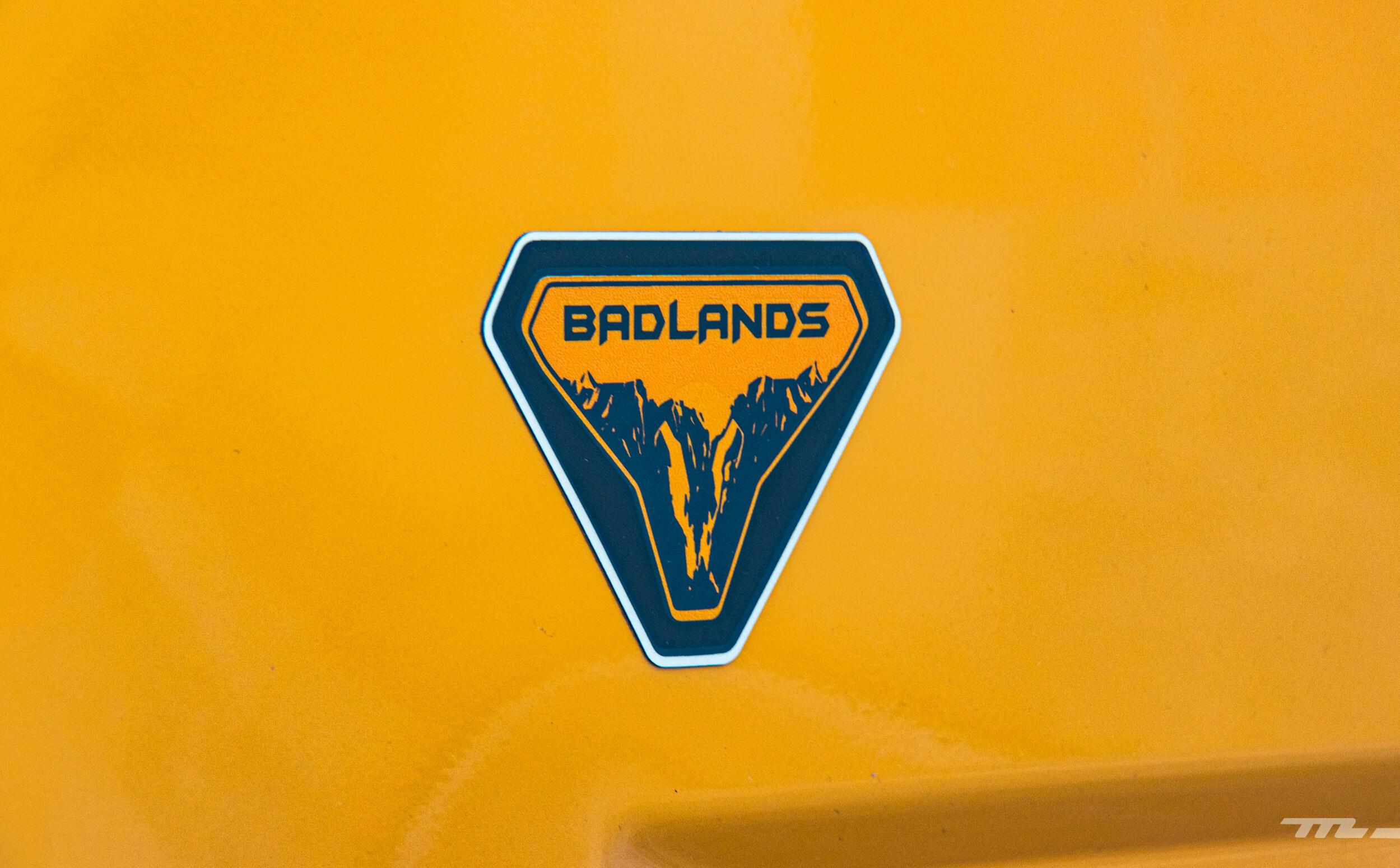 Foto de Ford Bronco Sport, a prueba (16/50)