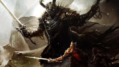 Anuncian primera expansión de Guild Wars 2