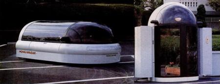 1990 Coche Puerta