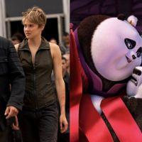 Taquilla española | Entre leales y pandas, no hay sitio para Jolie y Pitt en el TOP 10