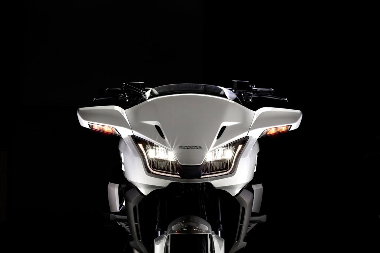 Foto de Honda VTX 1300 en detalle (20/20)