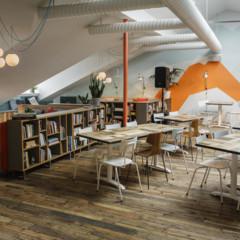 Foto 1 de 5 de la galería loft-hostel en Trendencias Lifestyle