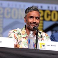 Taika Waititi será el director de la serie de Apple 'Los héroes del tiempo'