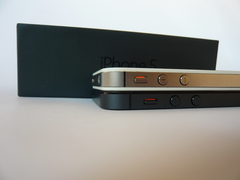 Foto de Diseño exterior iPhone tras 11 días de uso (13/22)