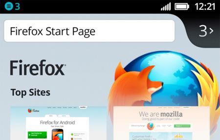 Firefox OS incluirá Firefox Marketplace y anuncia las primeras aplicaciones