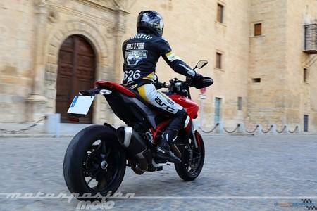 Ducati Hypermotard (vídeo, valoración, ficha técnica y galería)