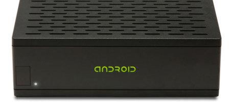 Android Hub, la caja de música de Google