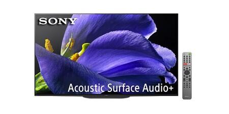 Sony Kd 55a89