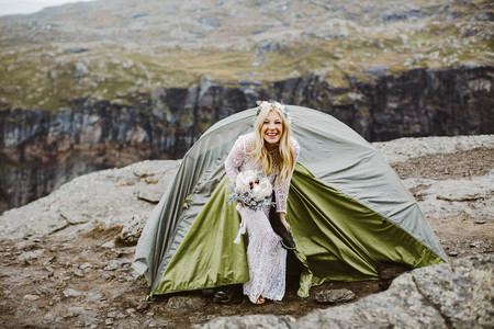 Trolltunga Wedding Session Priscila Valentina 7