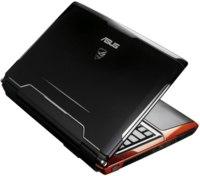Asus G50 y G71, portátiles para jugadores