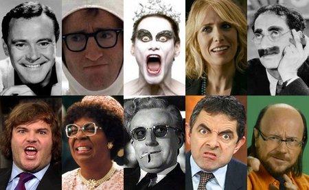 Encuesta de la semana | La comedia (I)
