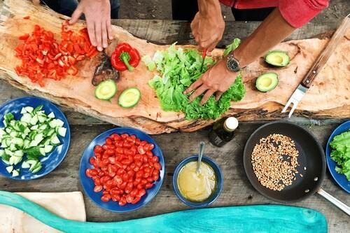 Ofertas del día para nuestra cocina con ollas, batidoras o sandwicheras rebajadas en Amazon