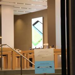Foto 3 de 17 de la galería lanzamiento-de-los-iphone-5s-y-5c-en-barcelona en Applesfera
