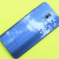 Por sólo 189,05 euros, en eBay y usando el código PARATECH, te puedes hacer con el Huawei Mate 20 Lite de 64 GB