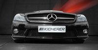 Kicherer Mercedes-Benz SL 63 EVO