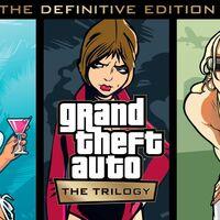 La colección Grand Theft Auto: The Trilogy - The Definitive Edition fija su fecha de lanzamiento para noviembre