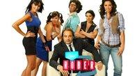 Telecinco quiere adaptar 'Land Rober'