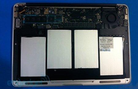 Posible filtración de las primeras fotografías del nuevo MacBook Air