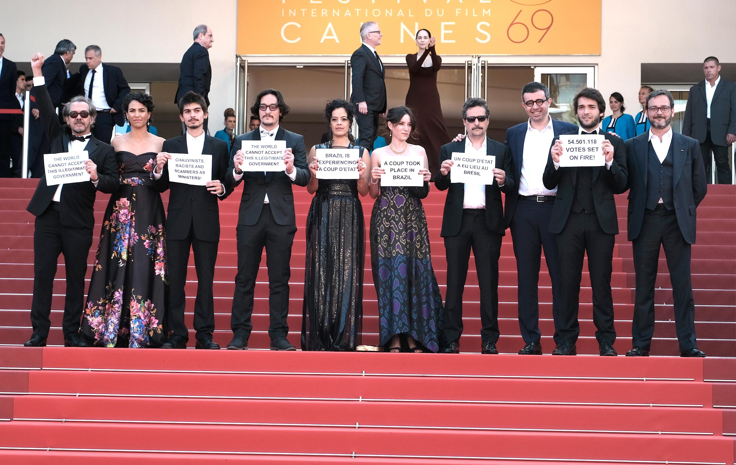 Foto de Cannes 2016, las mejores imágenes (23/42)