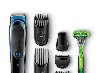 Set de afeitado Braun ahora en Amazon por sólo 33,51 euros y los gastos de envío gratuitos