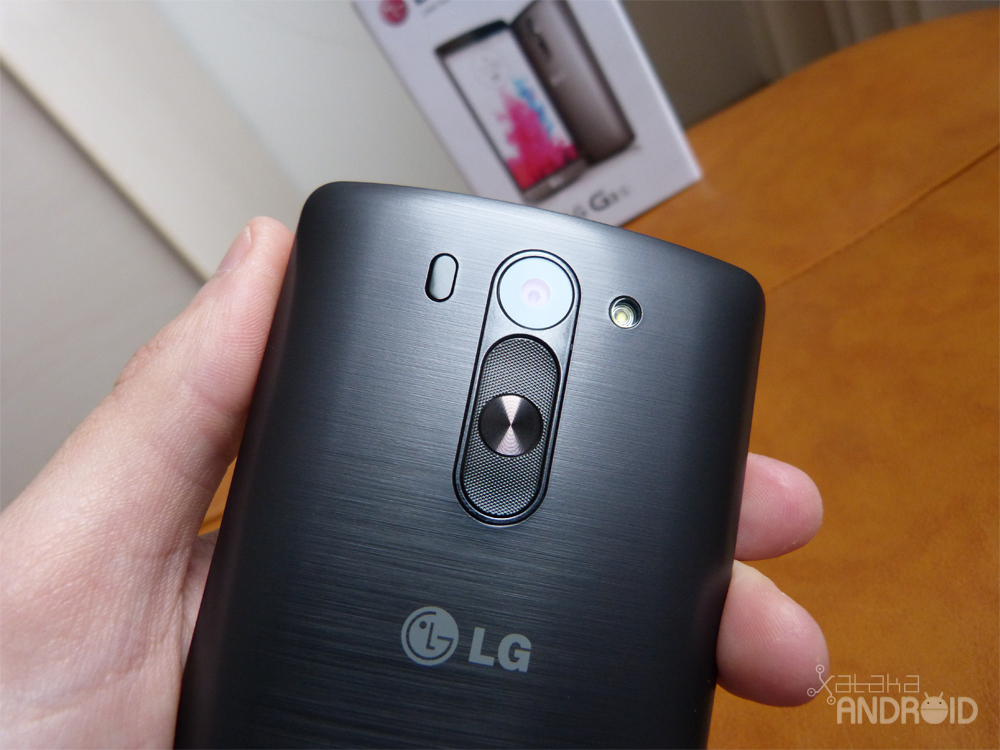 Foto de LG G3 S, diseño (10/23)