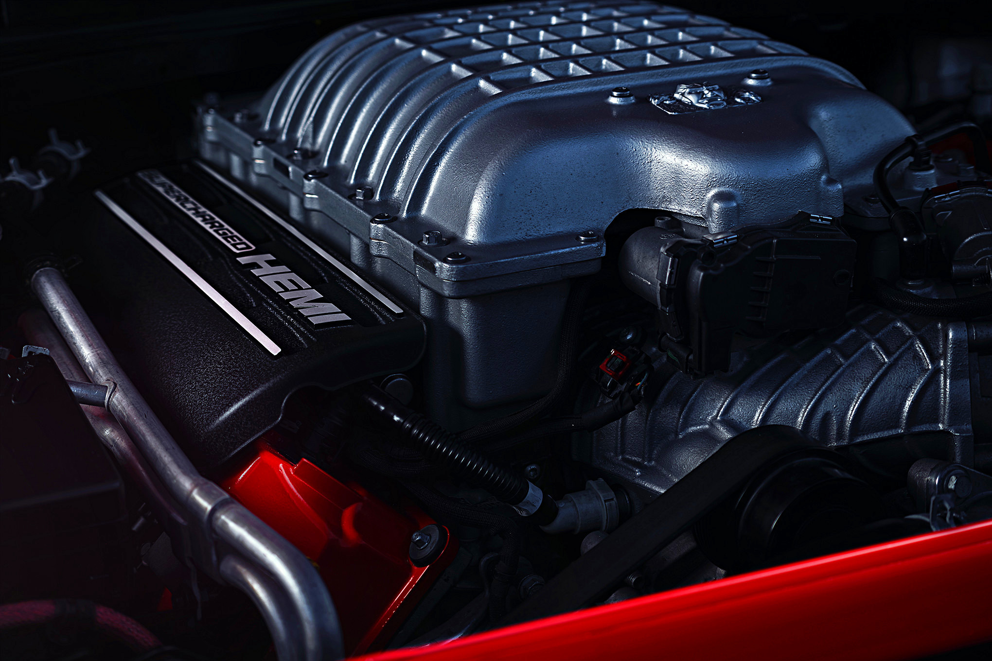 Foto de Dodge Challenger SRT Demon 2017 (78/82)