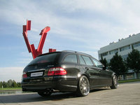 Mercedes-Benz CLS/E55 AMG Station Wagon
