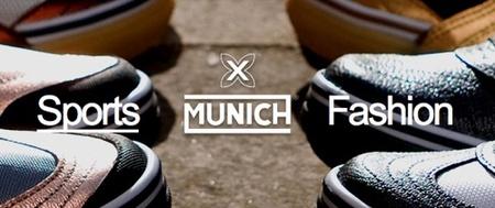 Munich, la zapatilla deseada