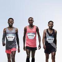 Nike Breaking2: un reto para bajar de las dos horas en maratón