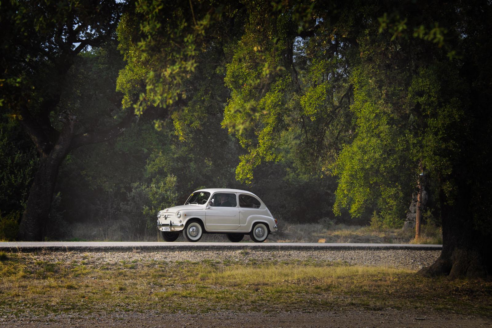 SEAT 600 (50 Aniversario)