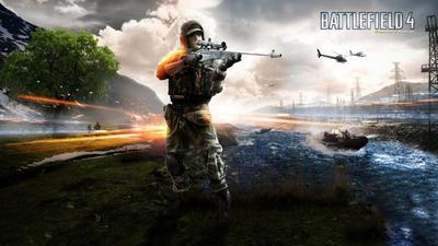 Battlefield 4 tendrá más contenido descargable: DICE
