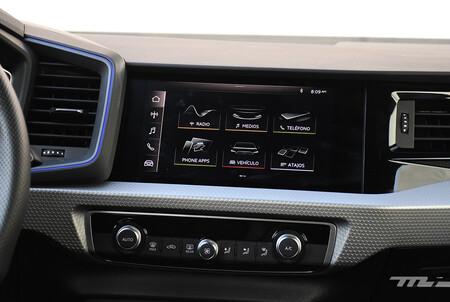 Audi A1 S Line Opiniones Prueba Mexico 19