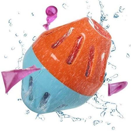 globo de agua