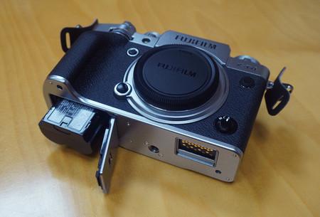 Fujifilm X T4 6