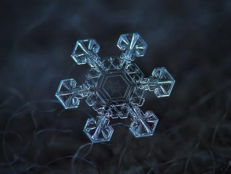 Alexey Kljatov Snowflakes 4