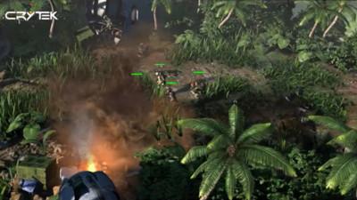 Logitech y Crytek apuestan por los nuevos mandos para videojuegos de iOS 7