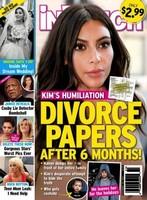 El drama de Kimye, el nuevo culebrón de las revistas