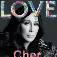 Love Magazine Cher