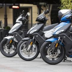 Foto 22 de 63 de la galería kymco-agility-city-125-1 en Motorpasion Moto