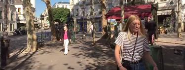 Pasear sin salir de casa: vídeos en 4K que dan la sensación de caminar por ciudades de todo el mundo
