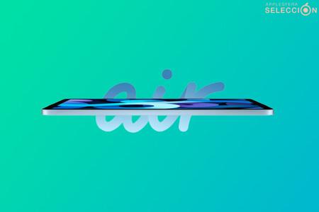 El renovado iPad Air (2020) alcanza su nuevo precio mínimo histórico en Amazon de  584,10 euros