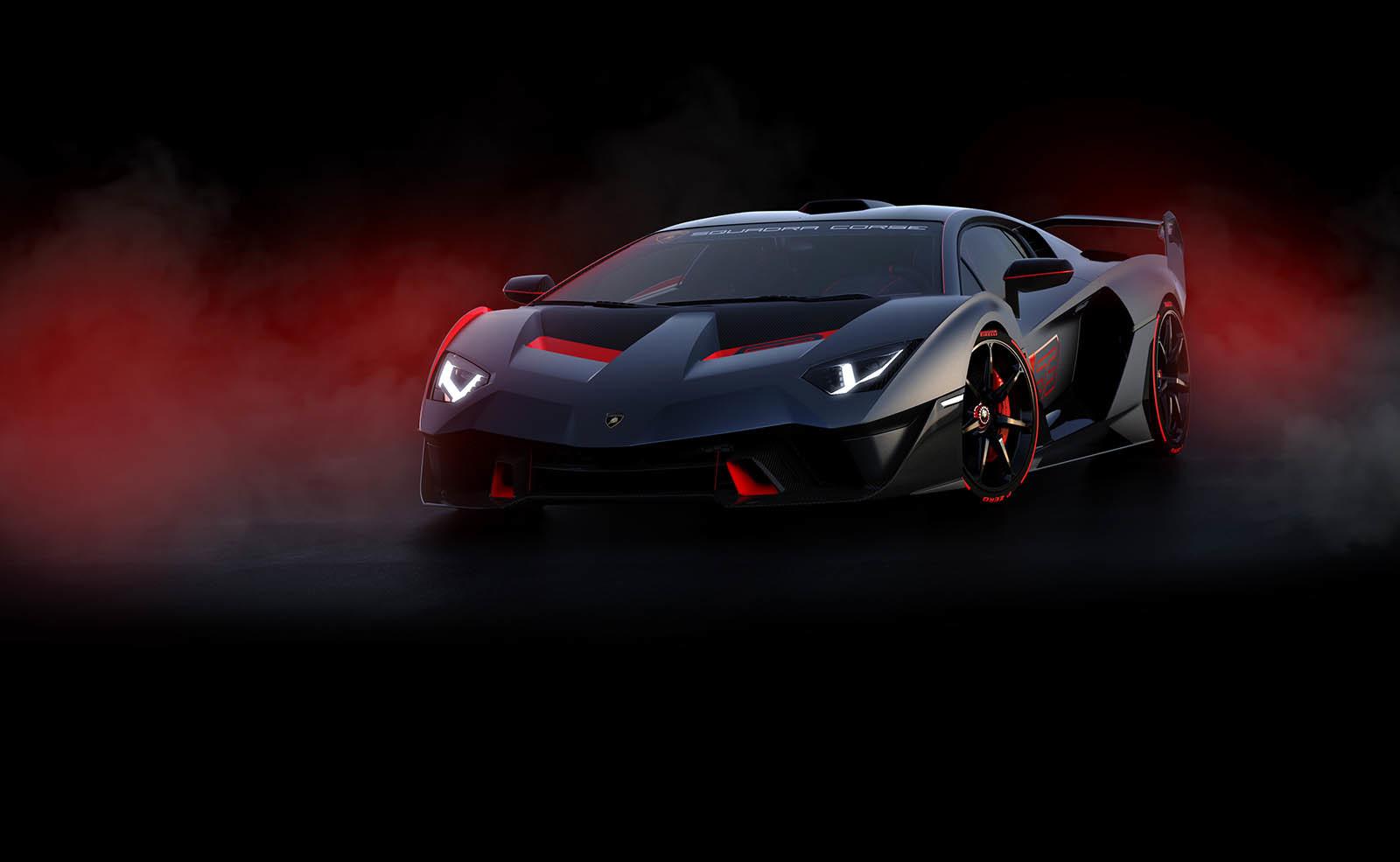 Foto de Lamborghini SC18 Alston (4/15)