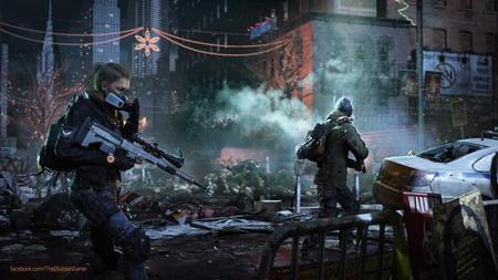 Tester de Tom Clancy's The División revela detalles sobre el desarrollo