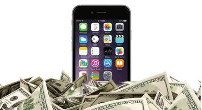 ¿Te sobra el dinero? Éstas son las aplicaciones de iOS más costosas del mundo