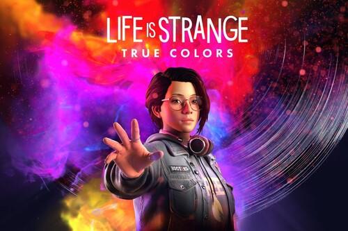 Life is Strange: True Colors, así es la nueva aventura de la franquicia Life is Strange que dará un peso muy especial a las emociones