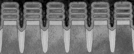 Ibm Nanometros