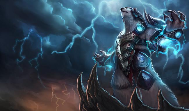 League of Legends: Golden Guardians consiguió vencer a Echo Fox gracias a Volibear